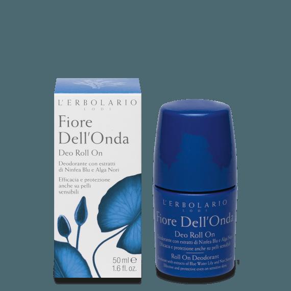 Fiore dell'Onda Deodorante Roll on 50 ml