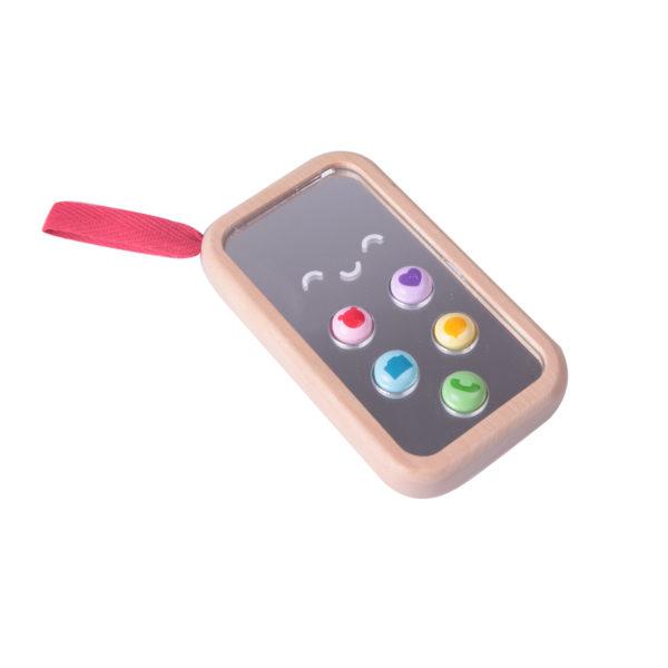 My First Cell Phone - Il Mio Primo Telefono Cellulare