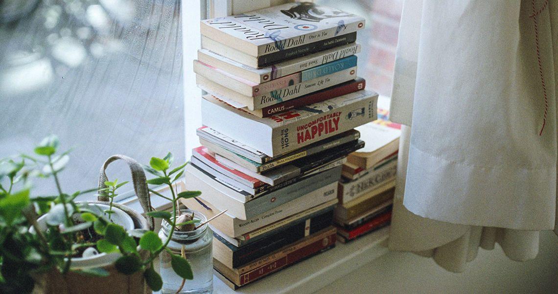 Vendere libri usati: una guida completa alla vendita e al ritiro dei libri usati