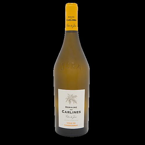 Voile de Chardonnay - Côtes du Jura 2017