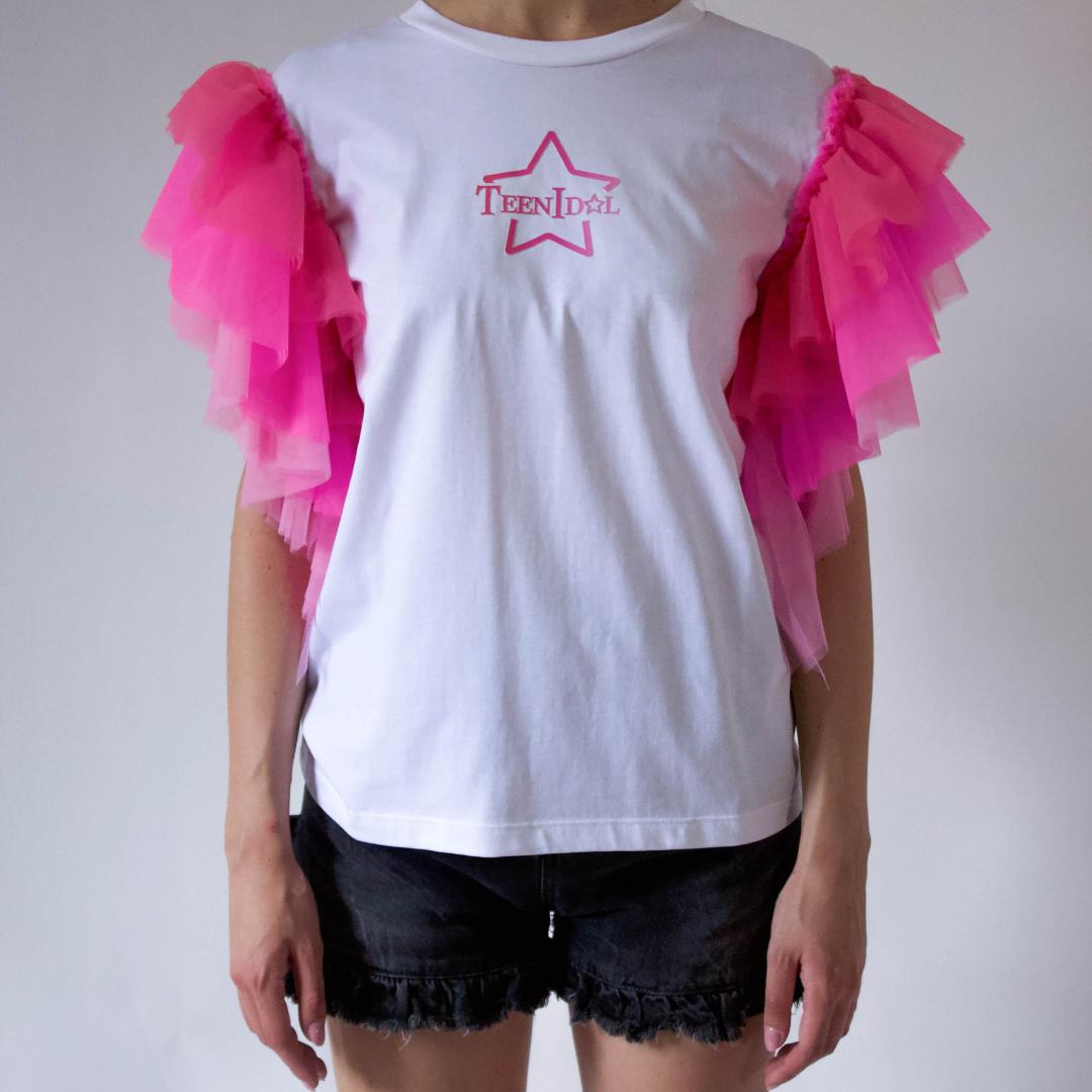 T-shirt TEEN IDOL