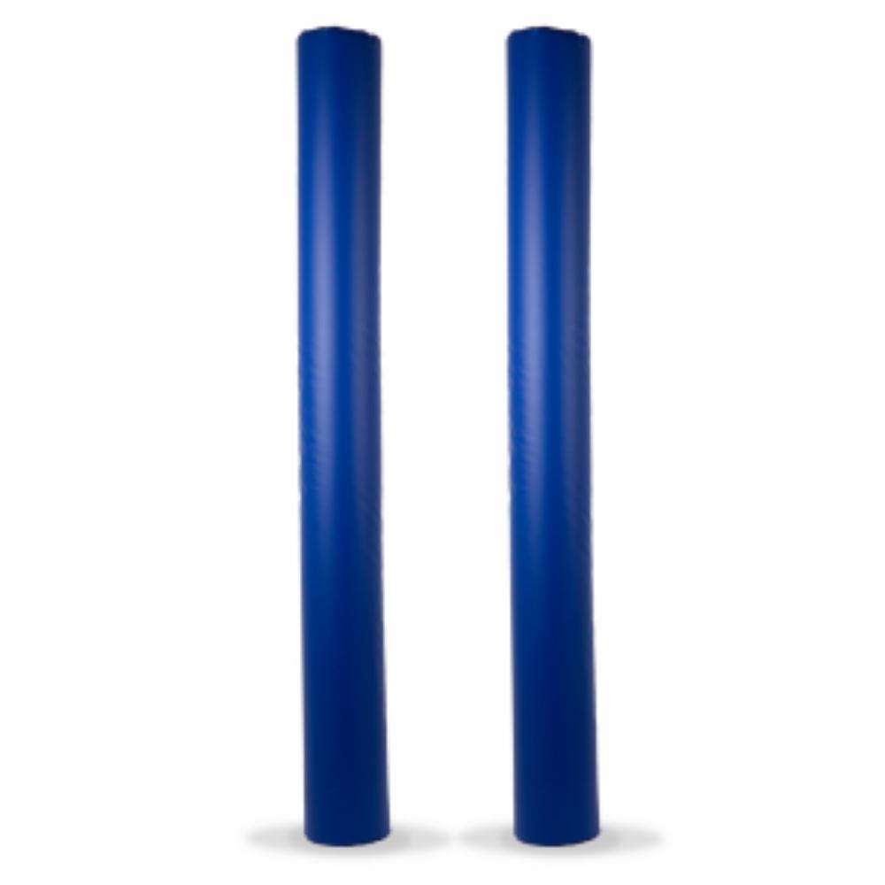 Protezioni per pali/sostegni «Competizione» per reti da beach volley e beach tennis