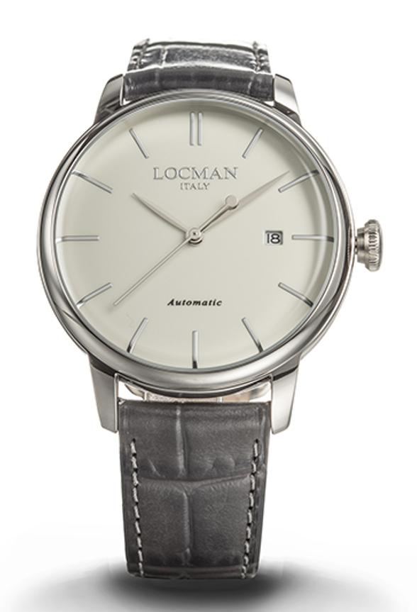 Locman 1960 Automatico 0255A05A-00AVNKPA