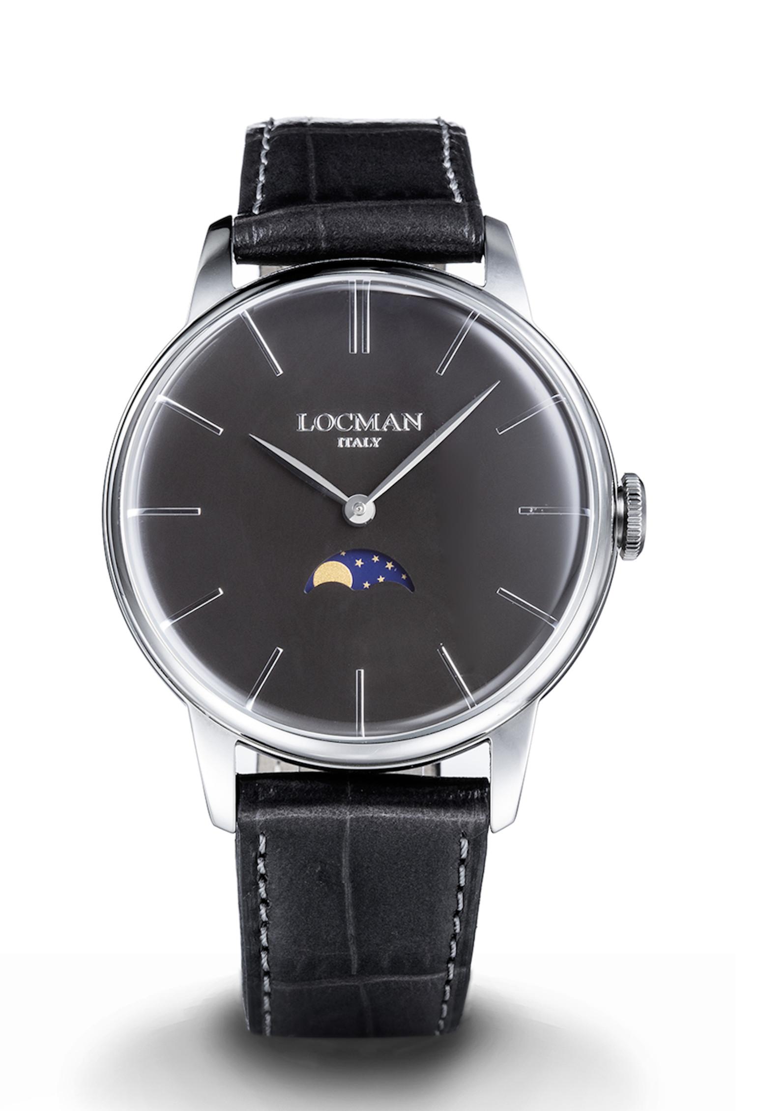 Locman 1960 Fasi Lunari0256A01A-00BKNKPK