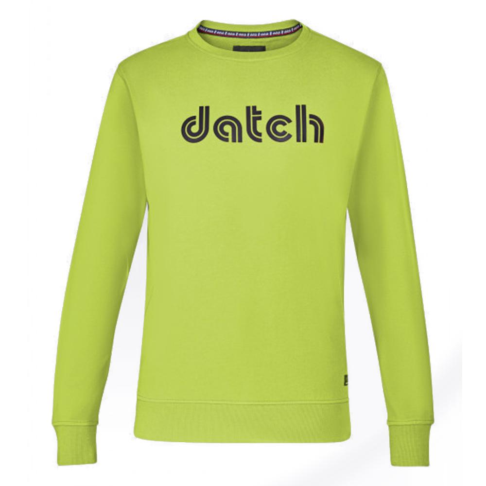 Datch Felpa In cotone