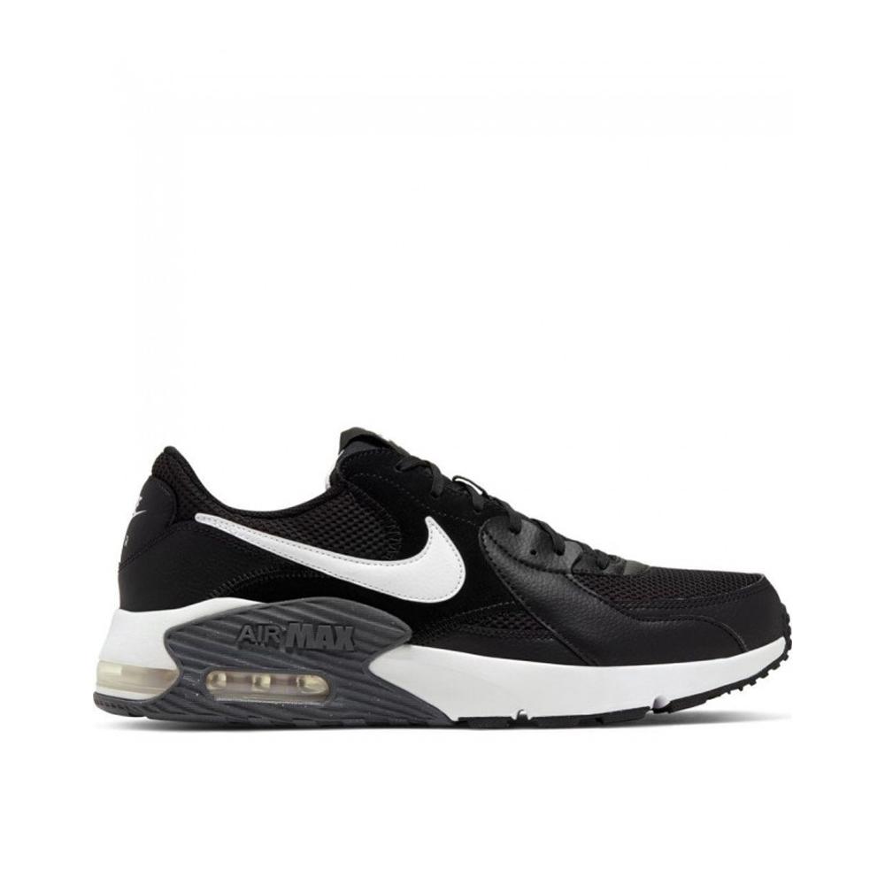 Nike Air Max Excee Black/White-Dark Grey