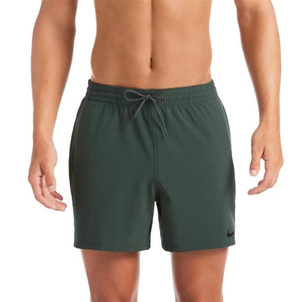 Nike Costume Con banda Green/black da Uomo