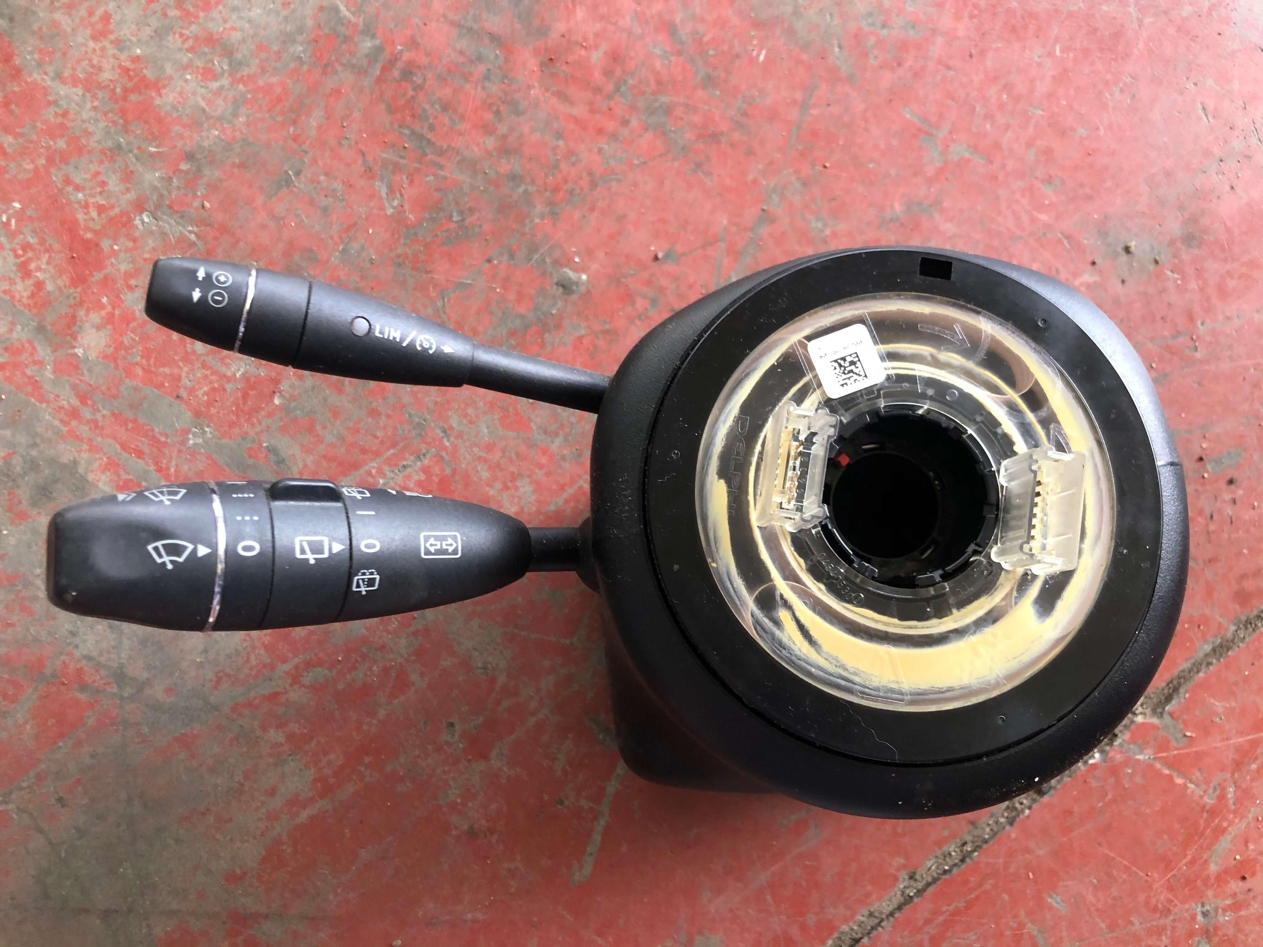 Devioguidasgancio usato Mercedes GLK A2048202697