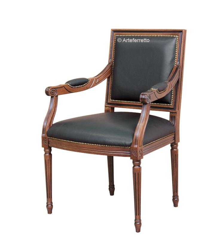 "Armchair ""Empire"""