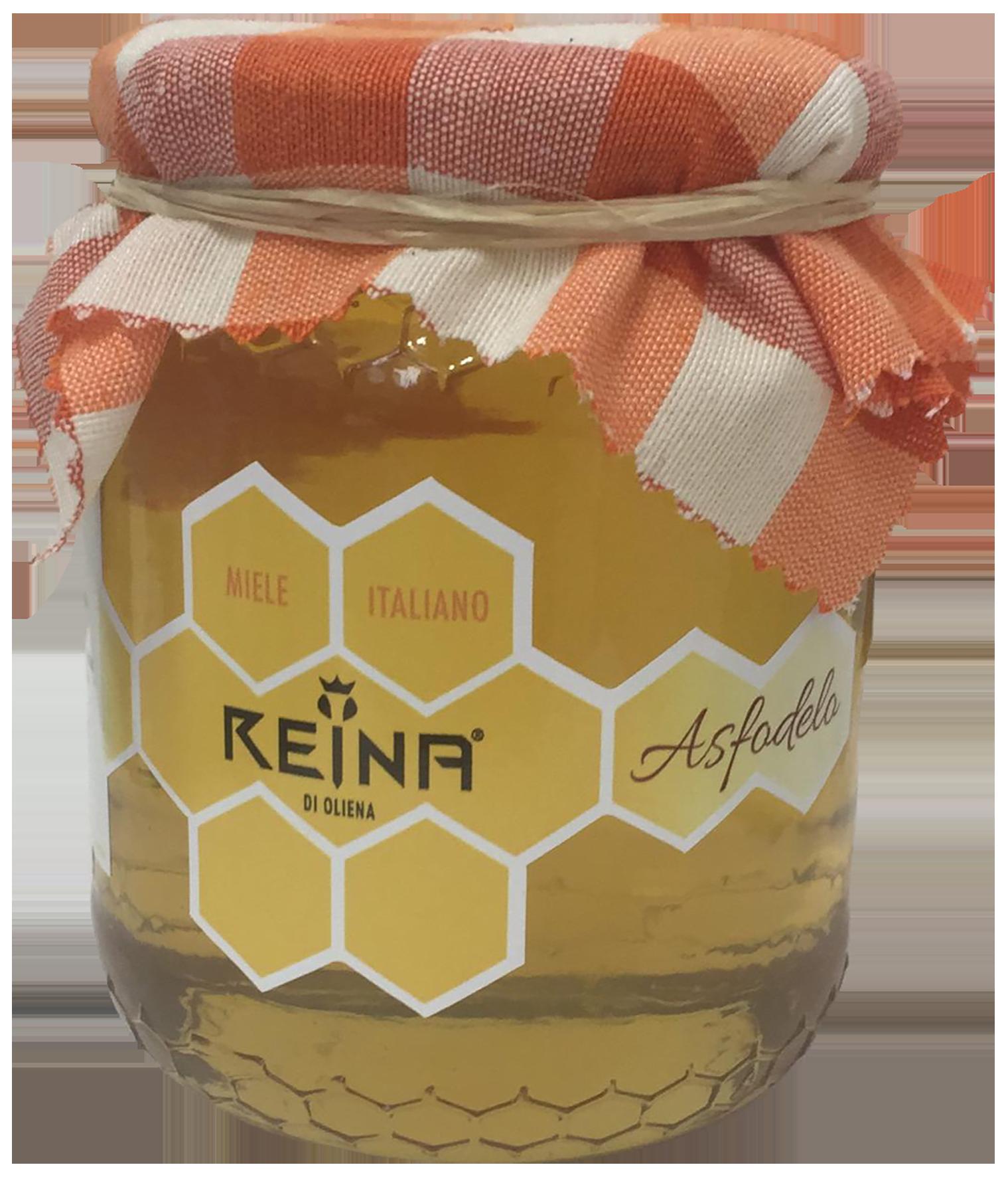 Miele Reina - Asfodelo