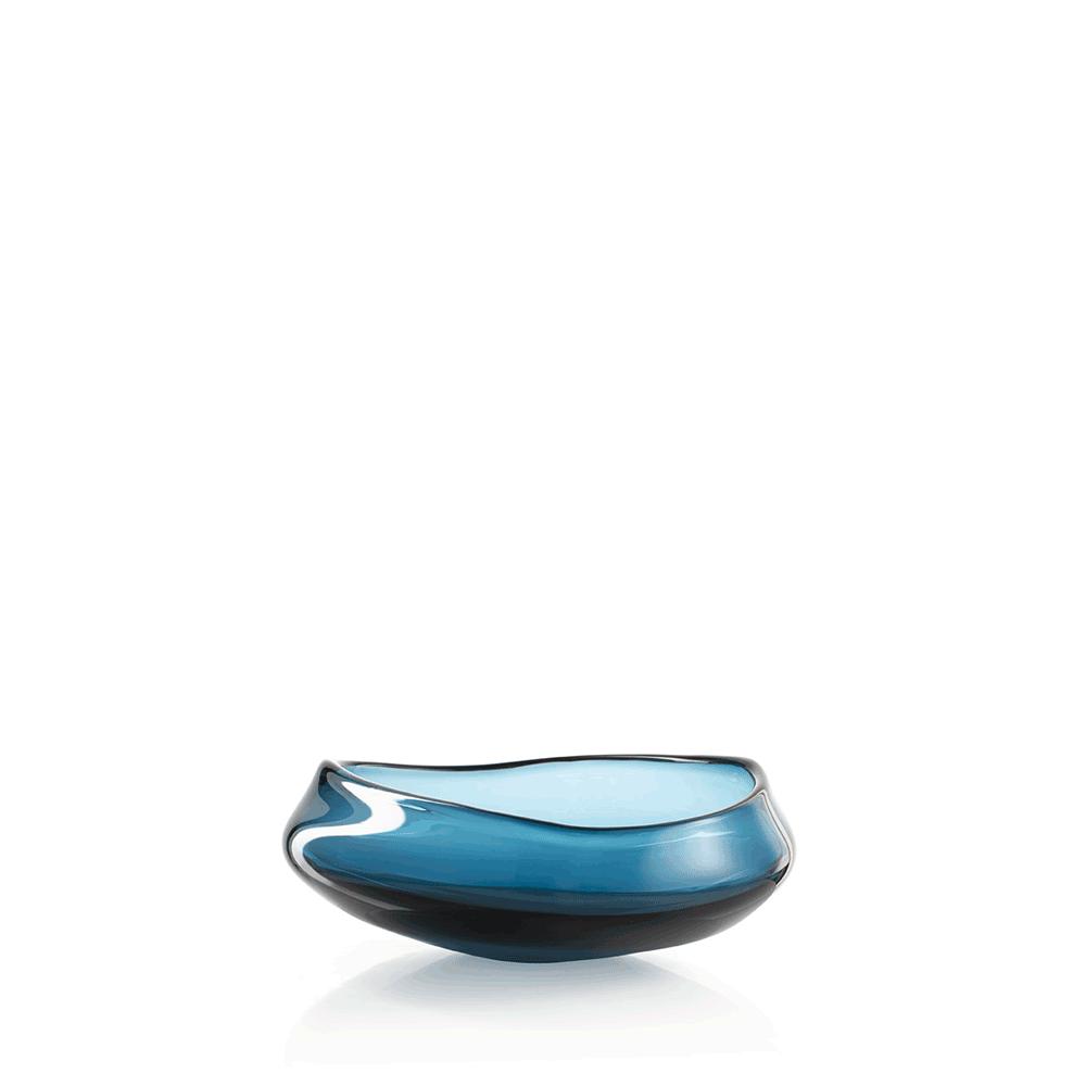 Coppa Piccola Nuvole Blu Avio
