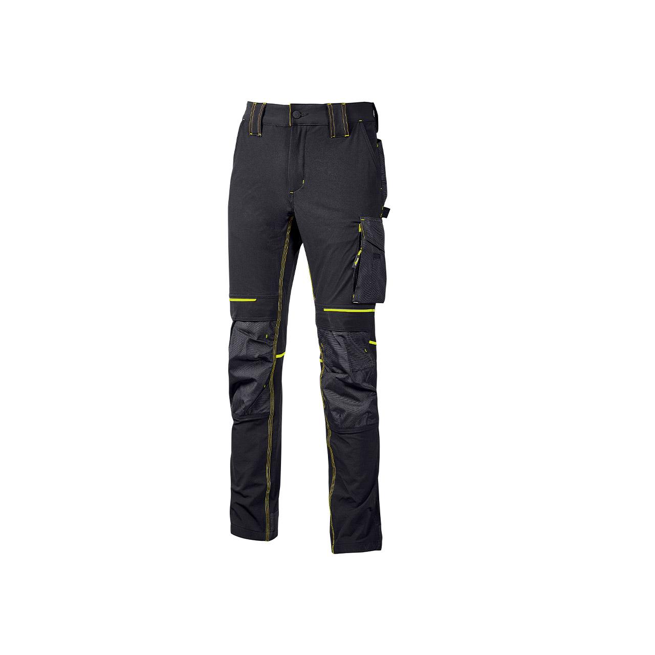 Pantalone Lungo Upower Modello Atom