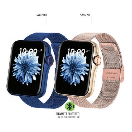 Smartwatch Smarty Blue SW022H