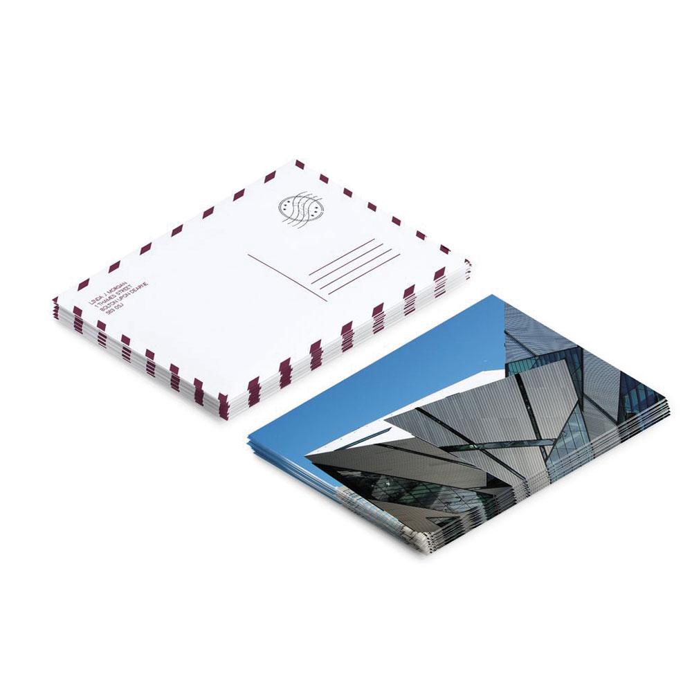 Cartoline e inviti personalizzati