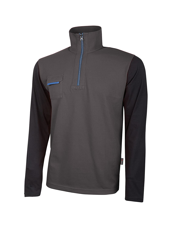 Polo/Shirt Manica Lunga UPower Modello Easy