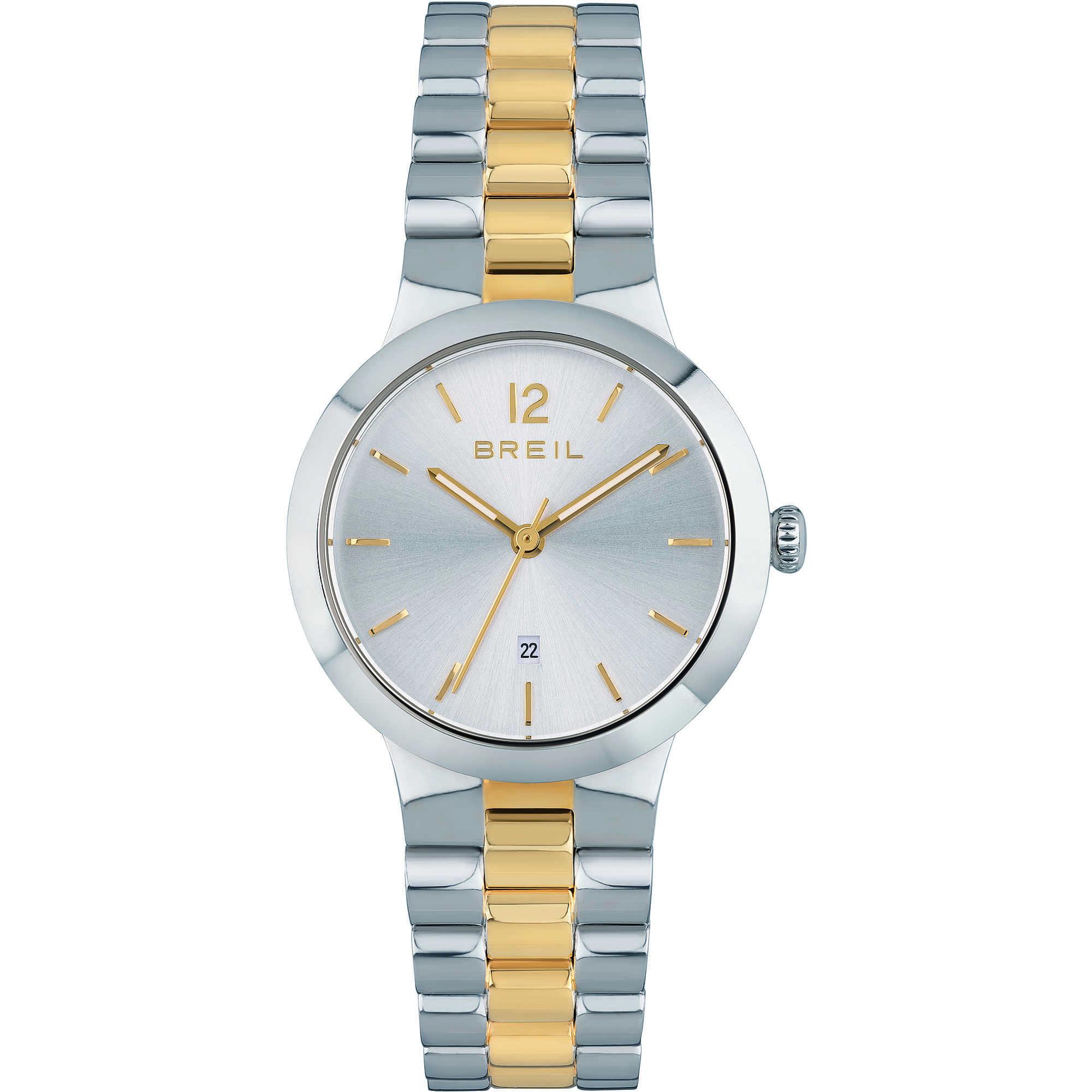 Breil orologio solo tempo donna Breil B Glare