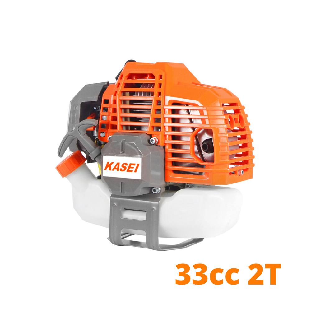 KASEI motore decespugliatore 33cc 2T