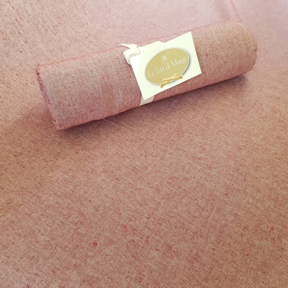 Telo Granfoulard copritutto Tinta unita Bordeaux 280 x 360