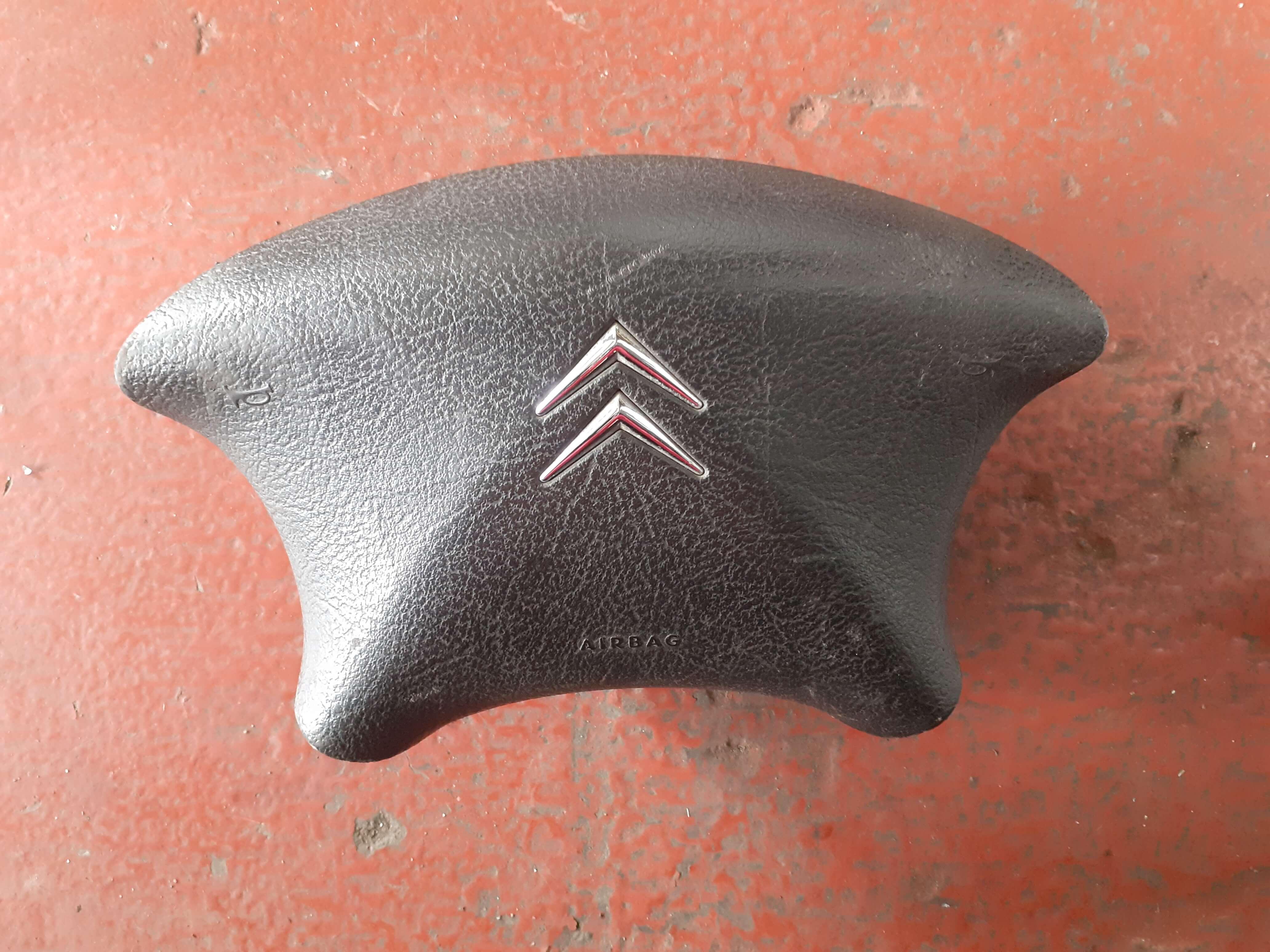 Disp. Air Bag lato guida usato Citroen Jumpy 2à serie