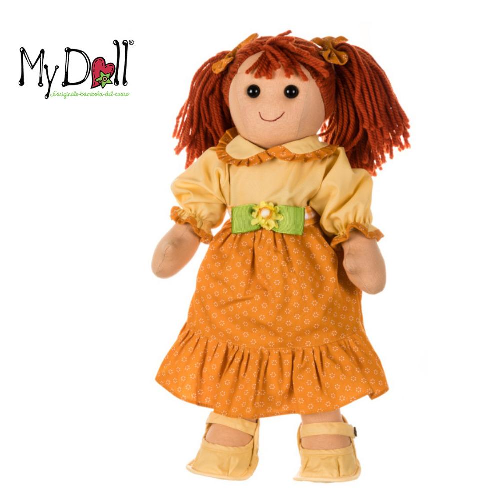 Bambola Cecilia My Doll 42 cm