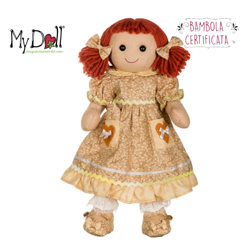 Bambola Ella My Doll 42 cm