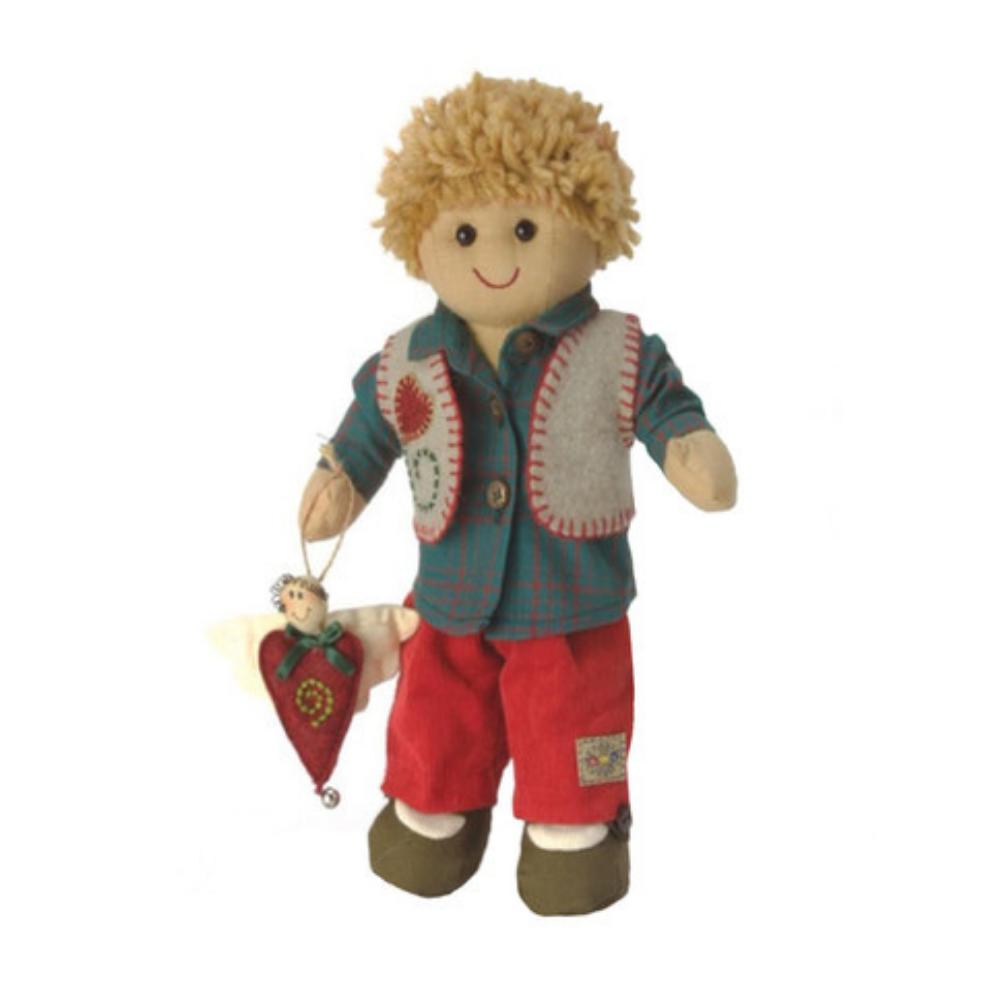 Bambolo Edward My Doll 32 cm