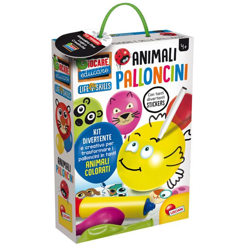 LISCIANI - Animali Palloncini