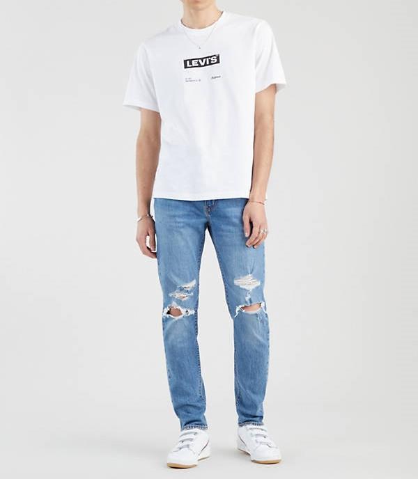 Jeans uomo LEVI'S 512 SLIM TAPER