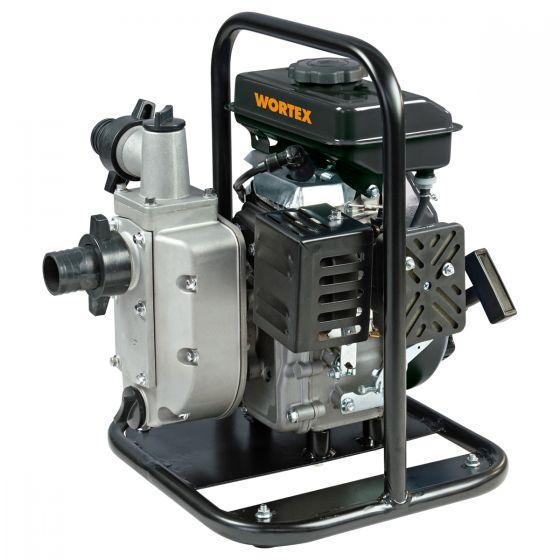 WORTEX LW40 Motopompa Autoadescante Portatile