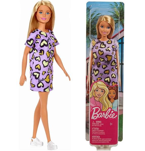 BARBIE - Barbie Purple