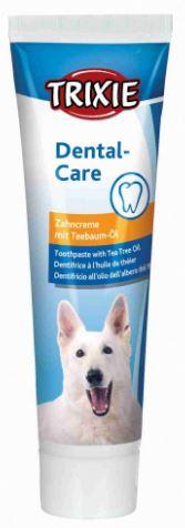 Dentifricio per cani TRIXIE
