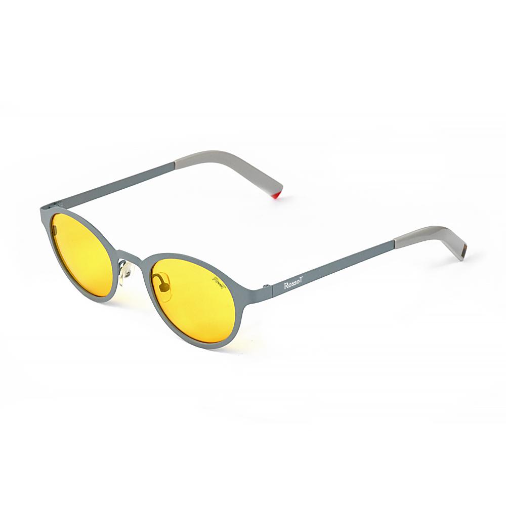 Occhiale in Titanio indeformabile nickel free