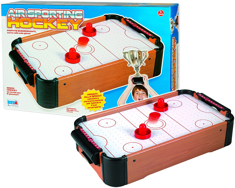 RSTA - Air Hockey da tavolo Champions