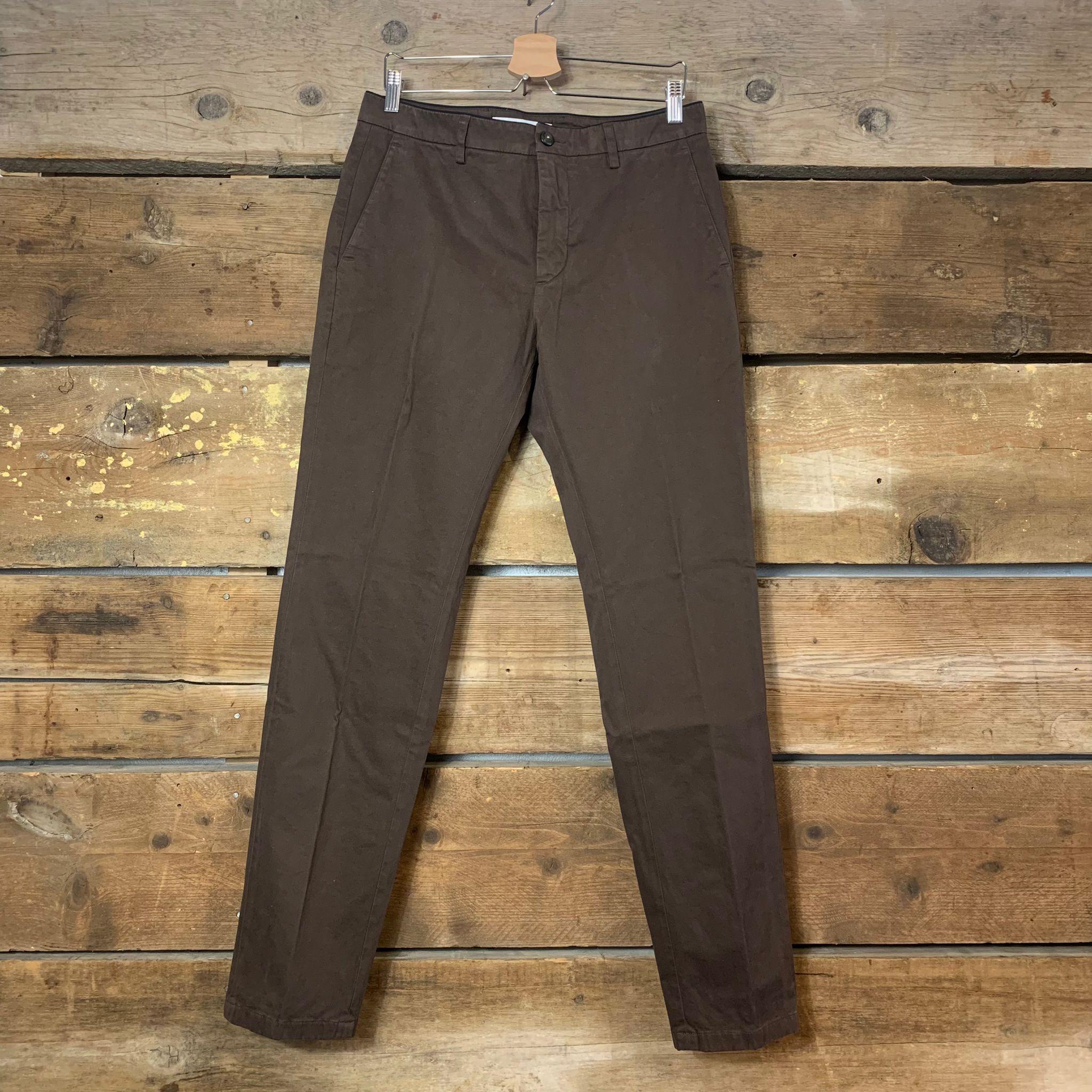 Pantalone Department 5 David Chinos Moro