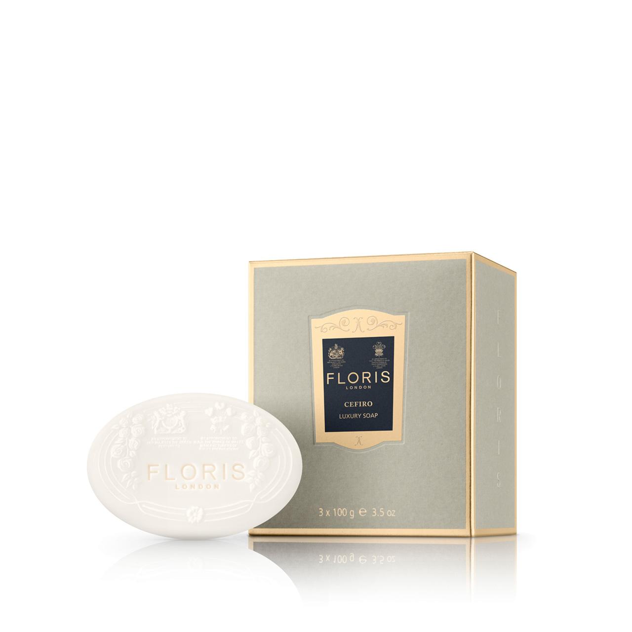 Cefiro - Toilet Soap