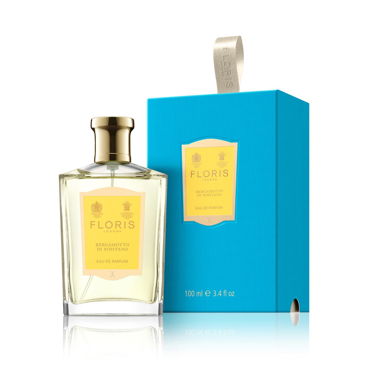 Bergamotto di Positano - Eau de Parfum - Private Collection
