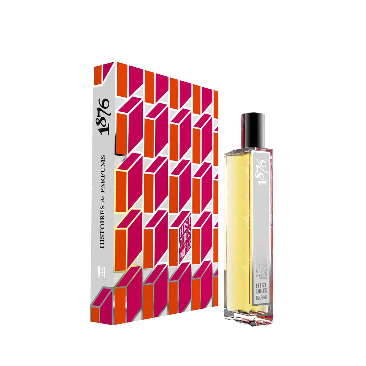 1876 - Eau de Parfum