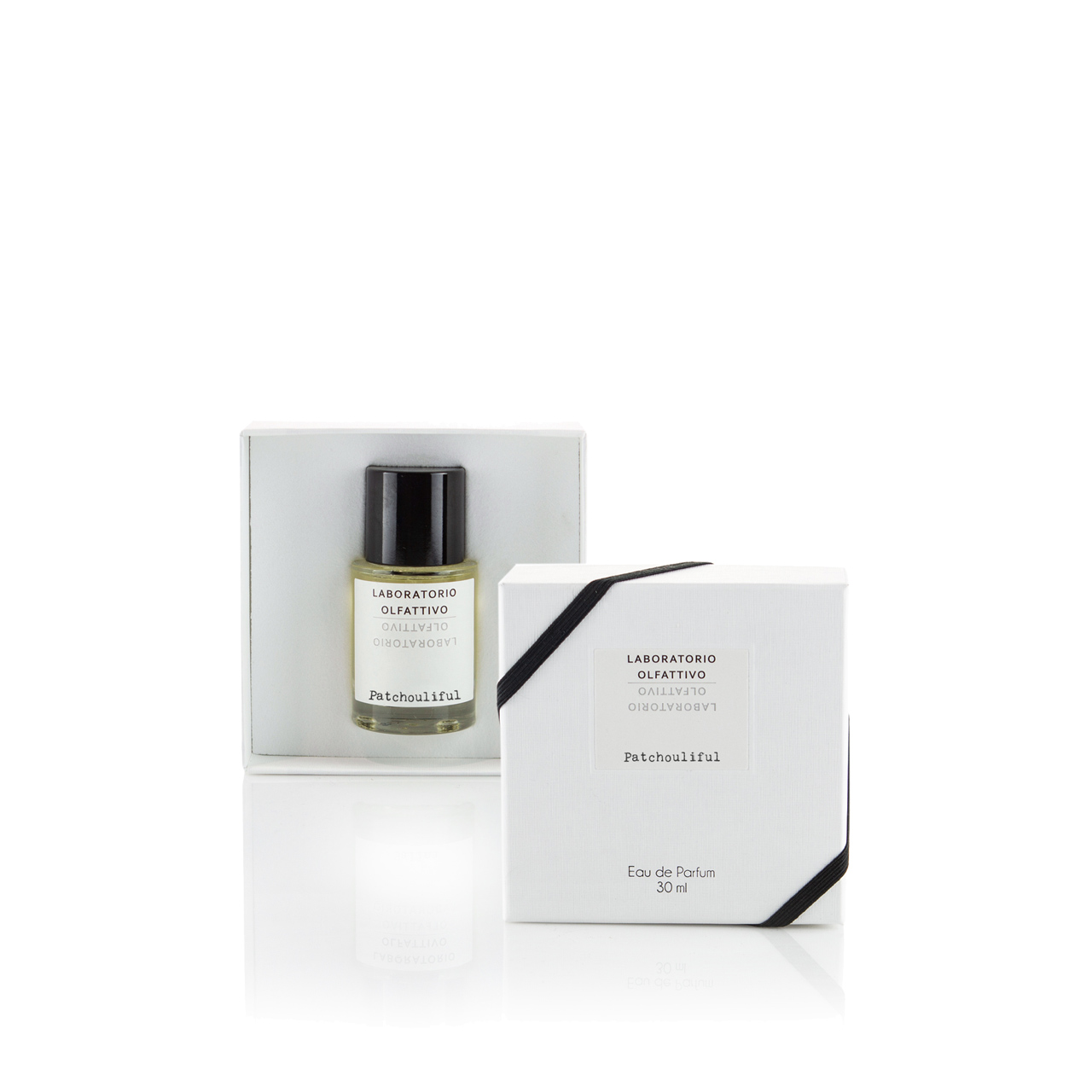 Patchouliful - Eau de Parfum
