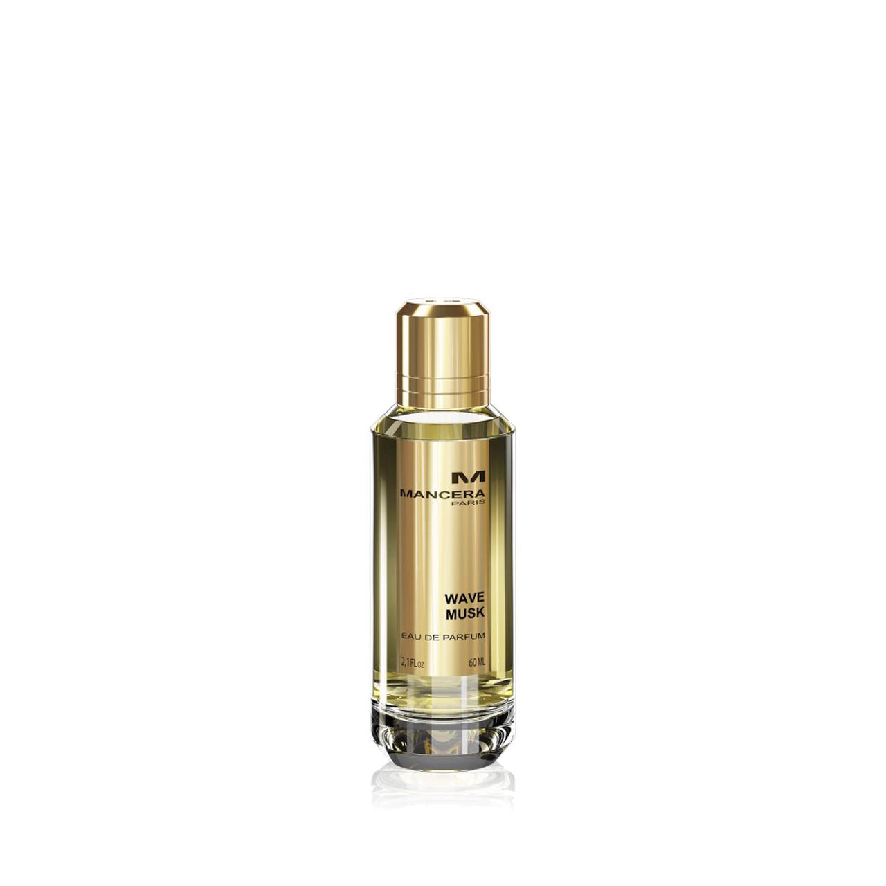 Wave Musk - Eau de Parfum