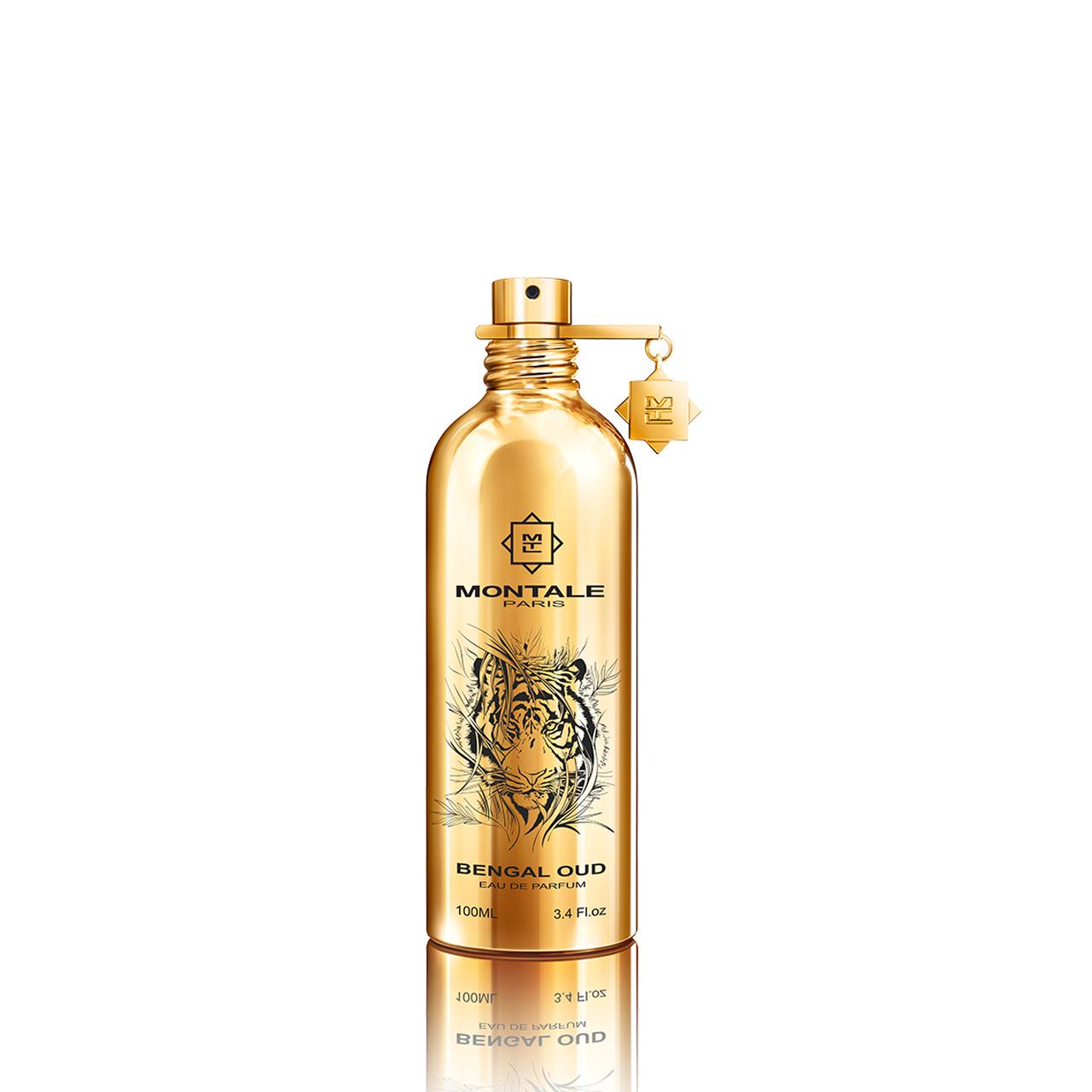 Bengal Oud - Eau de Parfum