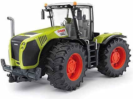 BRUDER - CLAAS trattore XERION 5000 03015