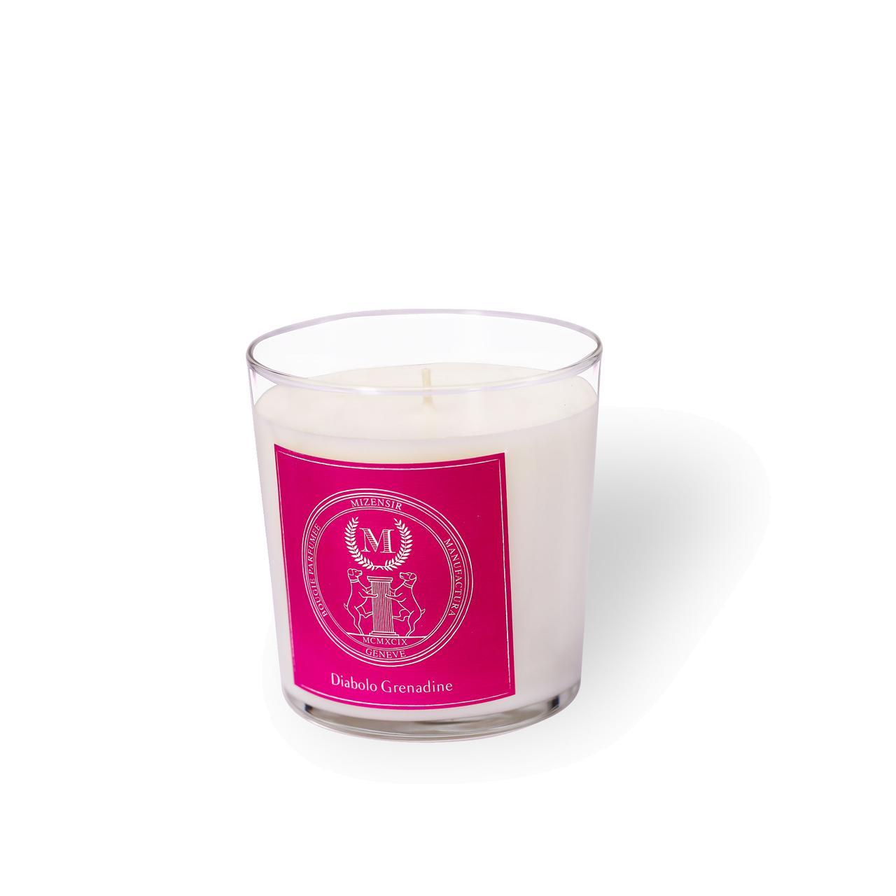 Diabolo Grenadine - Candle