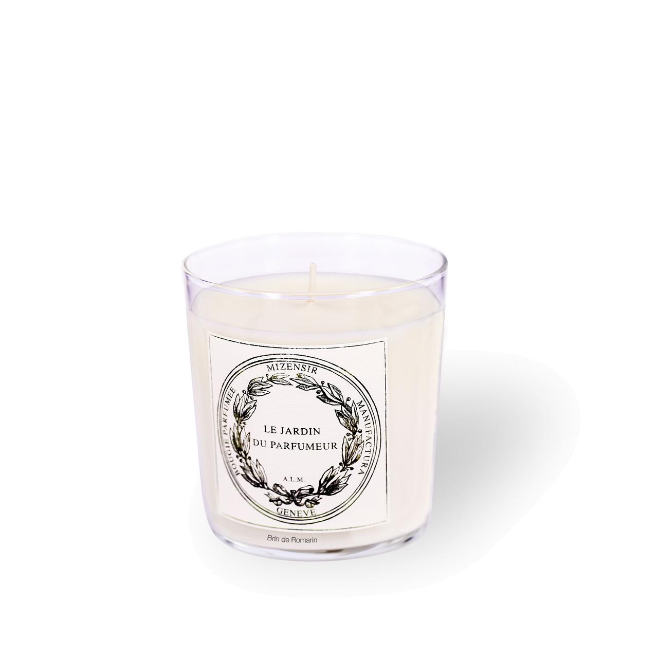 Brin de Romarin - Candle