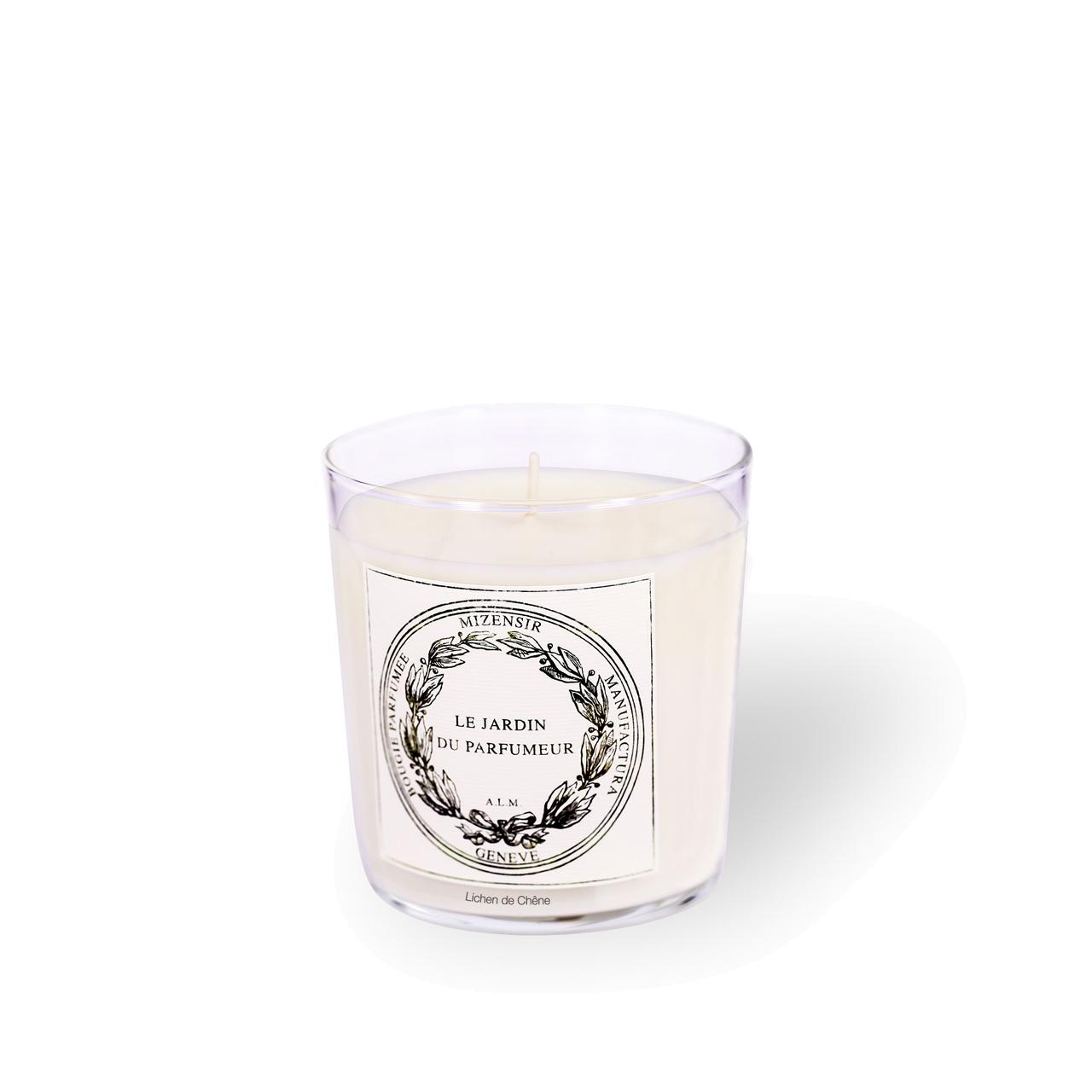 Lichen de Chêne - Candle