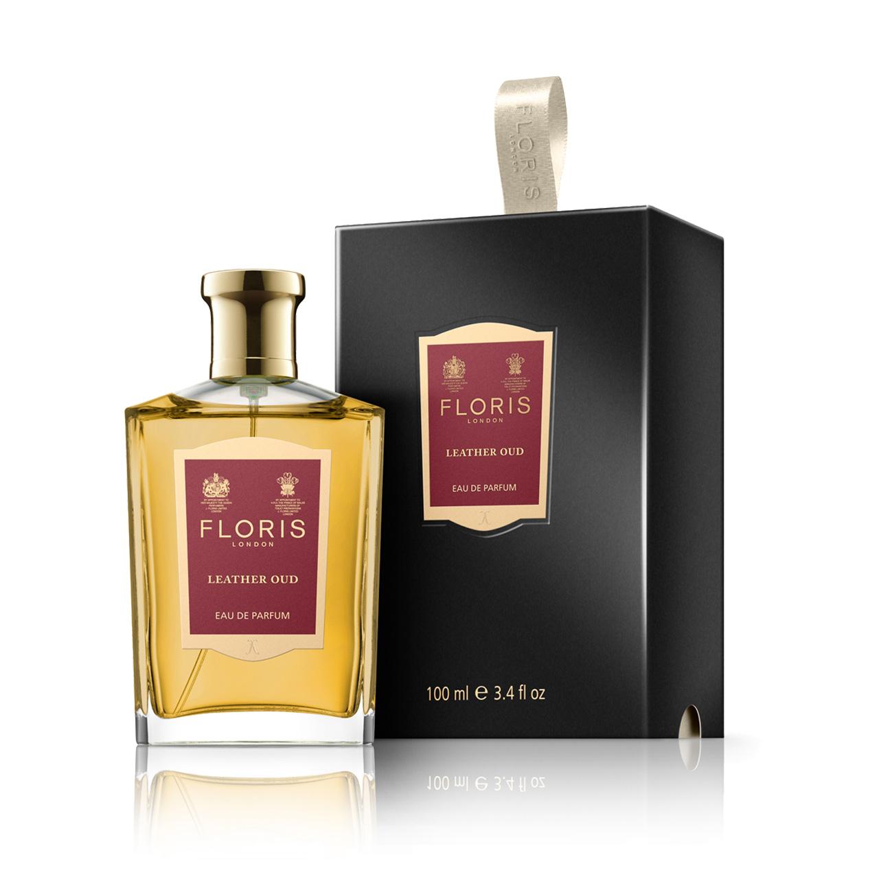 Leather Oud - Eau de Parfum - Private Collection