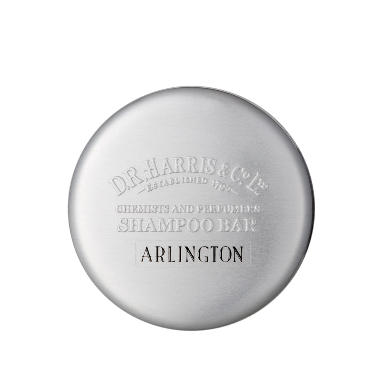 Arlington - Shampoo Bar