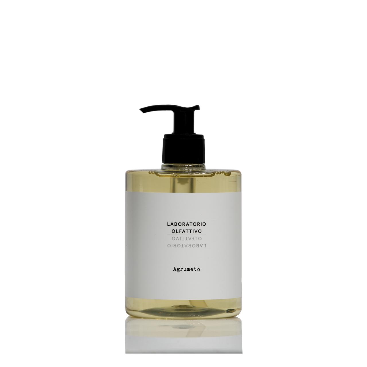 Agrumeto - Hand Wash
