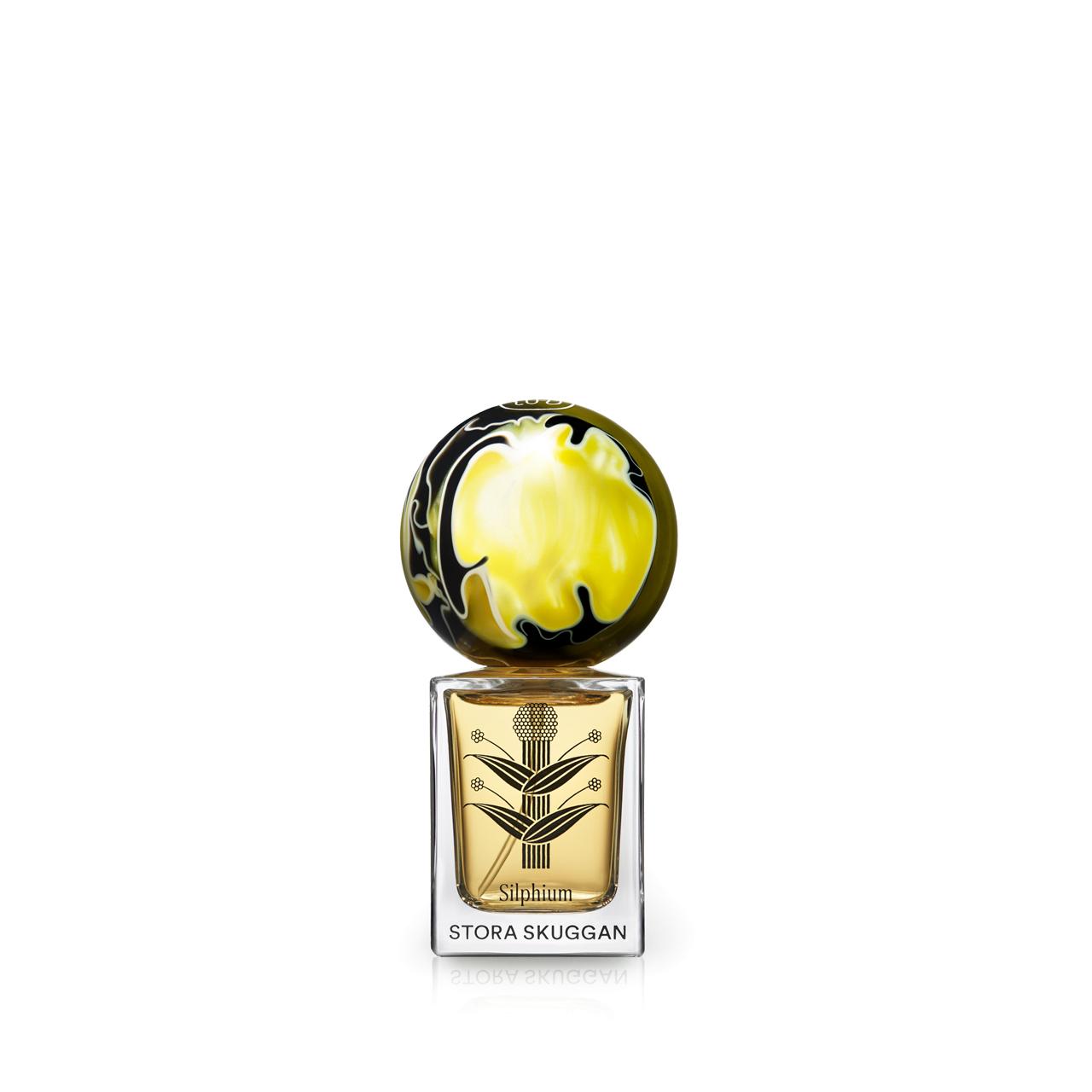 Silphium - Eau de Parfum