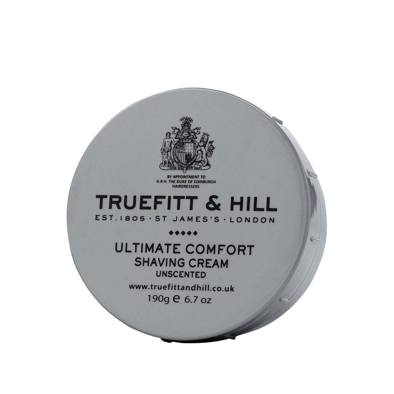 Ultimate Comfort - Shaving Cream Bowl