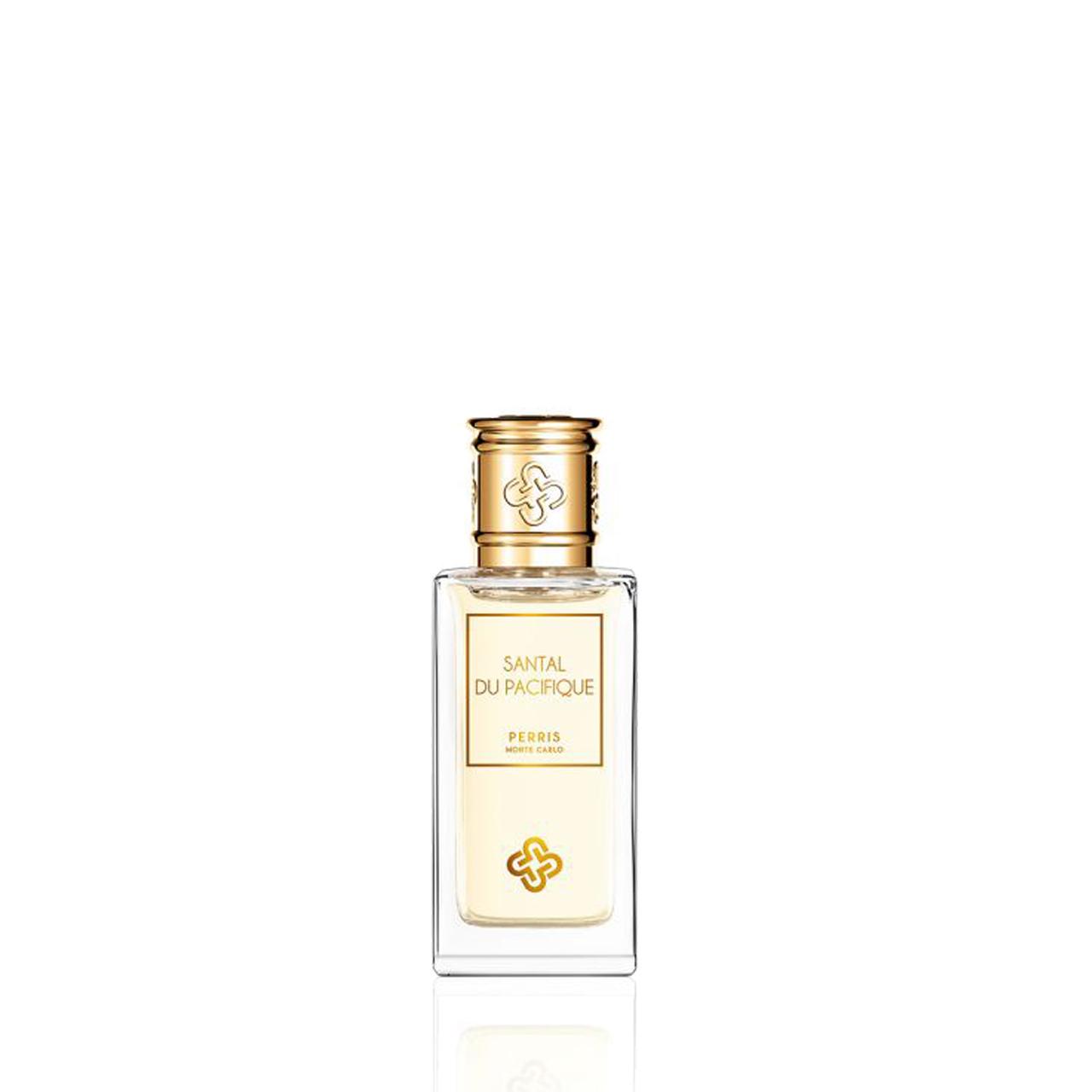 Santal Du Pacifique - Extrait de Parfum